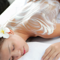 Spa Finder Hilton Head