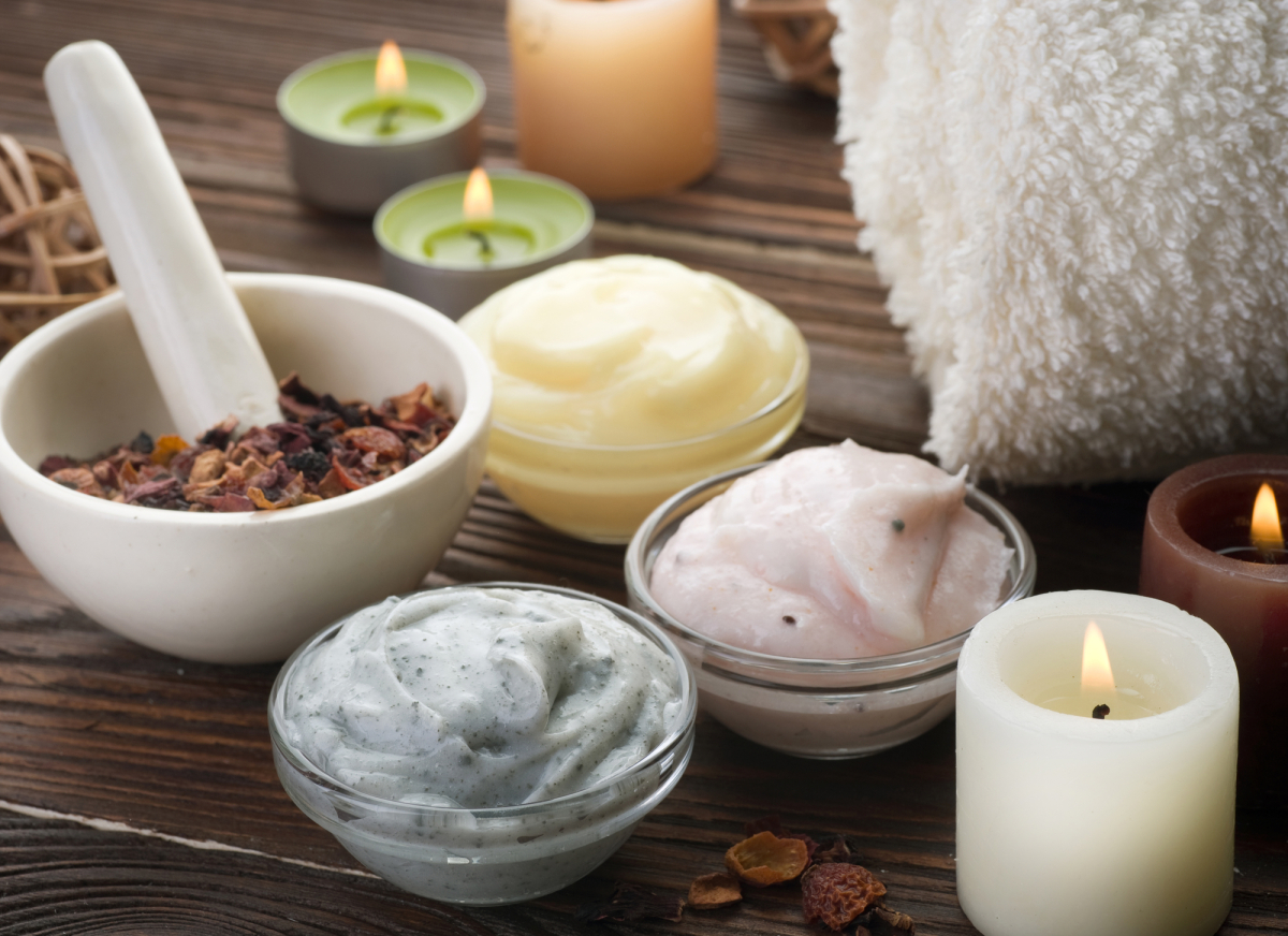 Hilton head island spa wellness hilton head spa packages for Health spa vacation packages