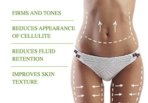 Detox Body Wrap Hilton Head