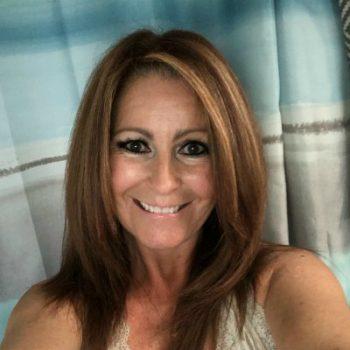 Pamela Brinson Owner Custom Cuts Salon