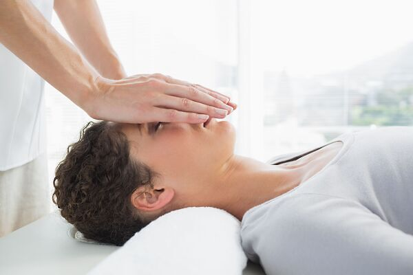Reiki is a form of energy healing
